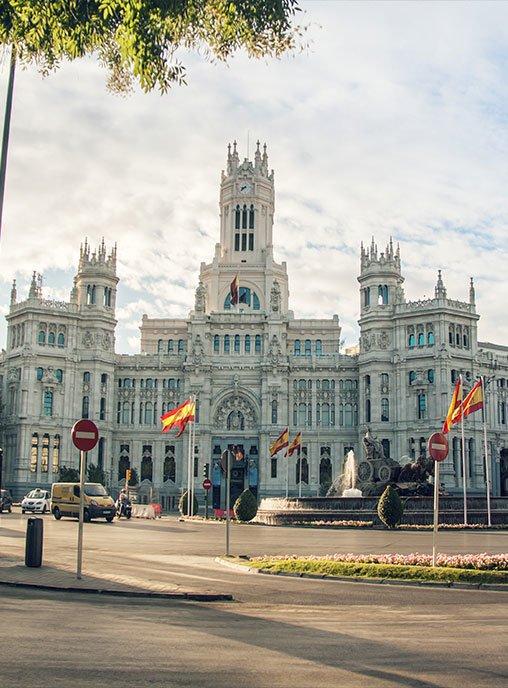 El Madrid Oculto