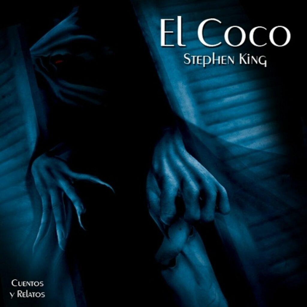 EL COCO de Stephen King. Uno de los mejores cuentos de terror del rey